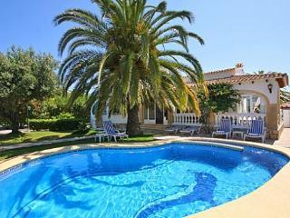 Villa Dolphin 4, Els Poblets