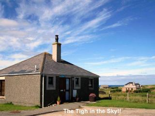 Tigh Ceilidh, South Dell, Isle of Lewis