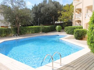 Cozy apartment with pool at 2 minutes from beach, Canyamel