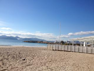 Villa Canteraine, Cannes