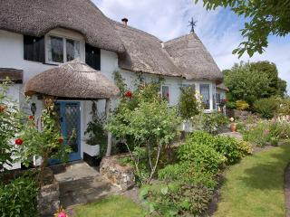 A207 - Appletree Cottage, Bovey Tracey
