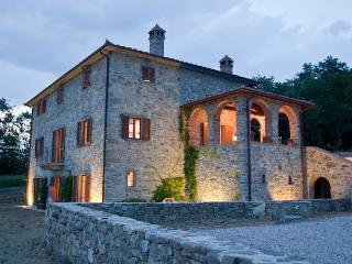 Casa Borghino, Caprese Michelangelo