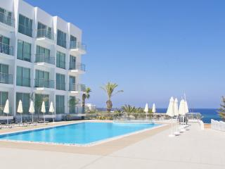 Coralli Spa 1 bed sea view, Protaras