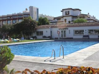 Carihuela Palace, Torremolinos