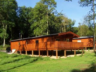 Pine View Lodge Nr.77, Kenwick Woods, Louth, Lincolnshire LN11 8NP