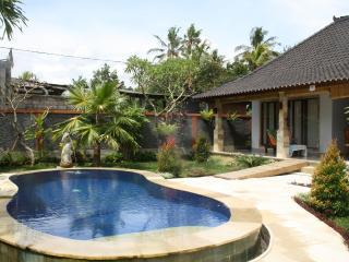 Villa Tokek Kecil, Ubud