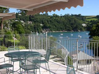 The Moorings, Dartmouth