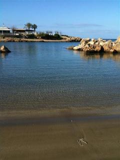 Penera beach