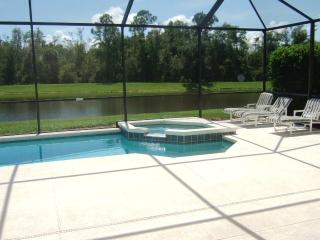 5 Star Disney Select Villa with WiFi in Cumbrian L, Kissimmee