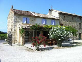 Gîte de Pascal et Christelle, Saint-Victor-la-Coste