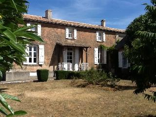 Charming House near Melle