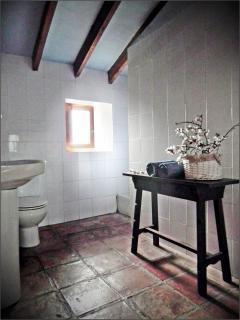 Bathroom, Casa Sol