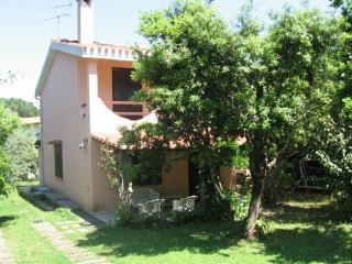 Villa ROSY, Santa Margherita di Pula