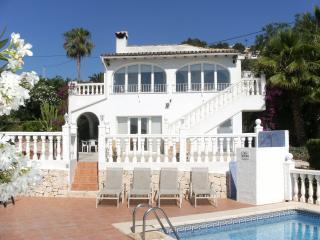 Casa Julieta, Moraira