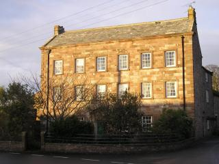 The Manor House, Kirkby Stephen