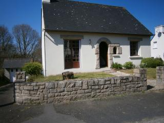 Detached house-North Brittany