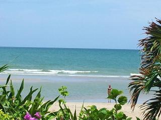 Pattaya/Jomtien Dongtan Beach front