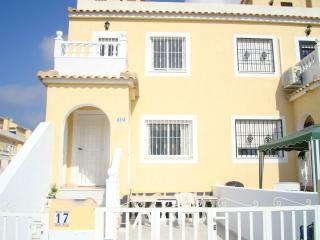 Casa Kidney, Gran Alacant
