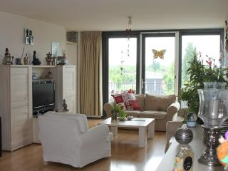 2 rooms apartment with great views, Ámsterdam