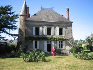 LE RAMIER, Mezieres-sur-Issoire