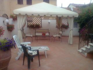 Appartamento con Giardino nel relax della Toscana, Abbadia San Salvatore
