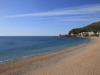 Wake up every morning, just 50 meters from beautiful Petrovac beach ...