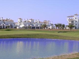 Lake & Golf Course