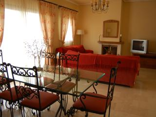 3 Bedroom Hacienda del Golf