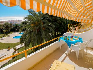 Charming apartment blue, Vilamoura