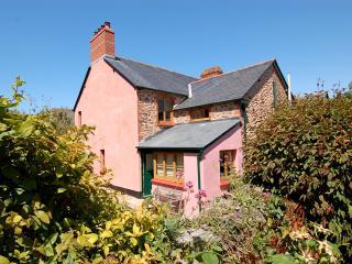 F73 - Marley Cottage, Porlock