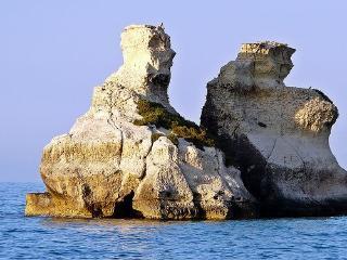 casa al mare, Melendugno