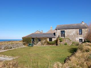 Z54 - The Old Barn, Pendeen
