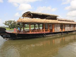 Angel Queen Houseboats, Alappuzha