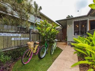 Haleiwa Sunshine at Sunset Beach - 30 day rental