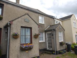 Dora's Cottage, Allonby