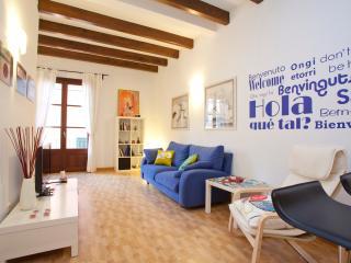 Charming Apartment in Old Town, Palma de Mallorca