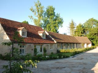 Doughton Barn Tetbury