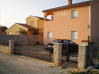 Villa Ivanka, Pula
