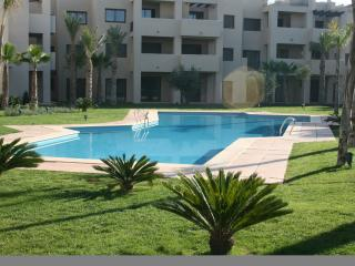 Roda Golf  Resort  Ground Floor Apartment