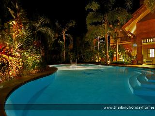6 Bedroom Luxury Villa with Private Swimming Pool, Chiang Mai