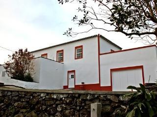 Casa de Almagreira - Turismo Rural - Casa de Campo