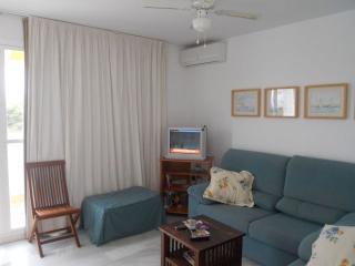 Apartamento Novo Santi Petri:  (Playa La Barrosa)