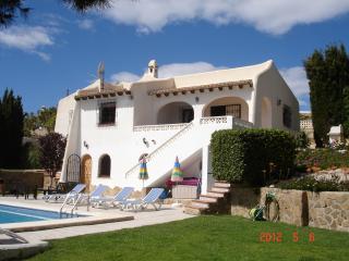 Casa Doric