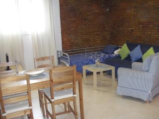 Bonito apartamento en Park Güell DIR4, Barcelona