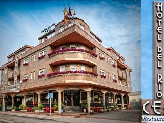 Hotel Río Cea, Puente-Almuhey