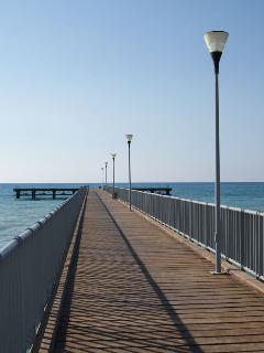 Pier of Argaka