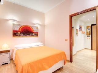 'TOPAZ' apartment in Rome - 60m2, Wifi gratis, A/C