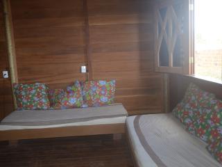 Chili House Preá, Cruz
