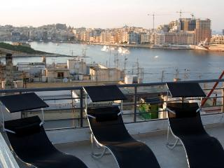 Valletta Old Mint Penthouse