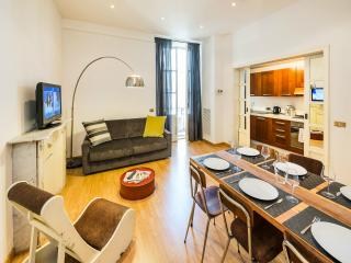 Rome Cavour  3 bedroom rental